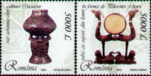 RomaniaChina