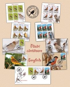 Pasari cantatoare_Songbirds