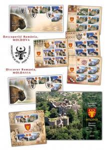 Descoperiti Romania, Moldova_Discover Romania, Moldavia