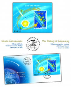 Istoria Astronomiei_The History of Astronomy