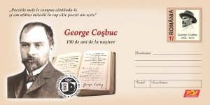 plic-timbru-aniversar-george-cosbuc