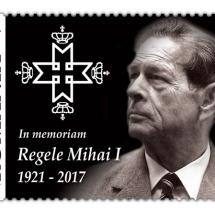 tb In memoriam, Regele Mihai I